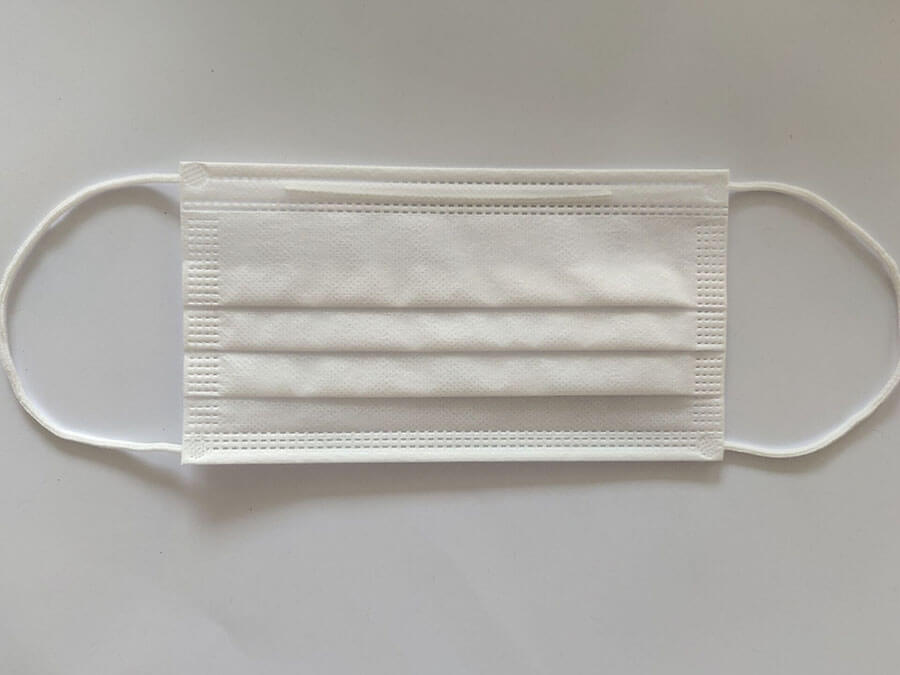 Disposable Face Mask (not for Medical Use)